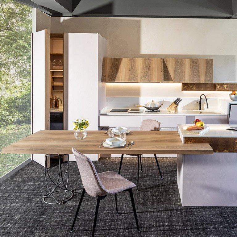 Soluzioni su misura per la tua cucina