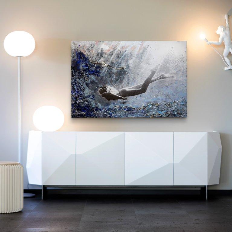 I prodotti Bressano: tavoli, scrivanie, mobili per arricchire l'esperienza di casa