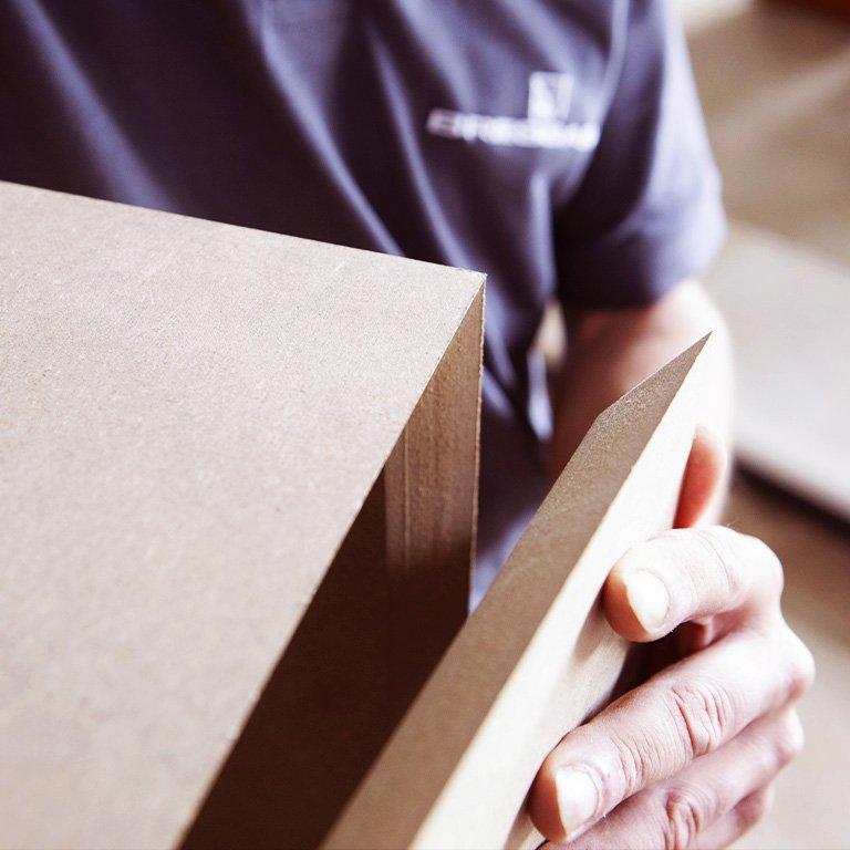 I servizi Bressano: Realizzazione